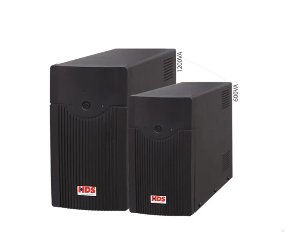 HDS MAX 600VA 1200VA