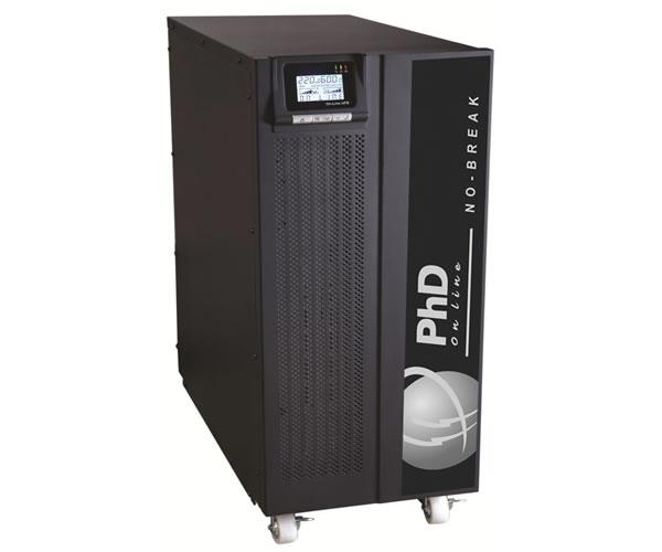 no-break HP LCD2 (TORRE) 5 A 10 KVA