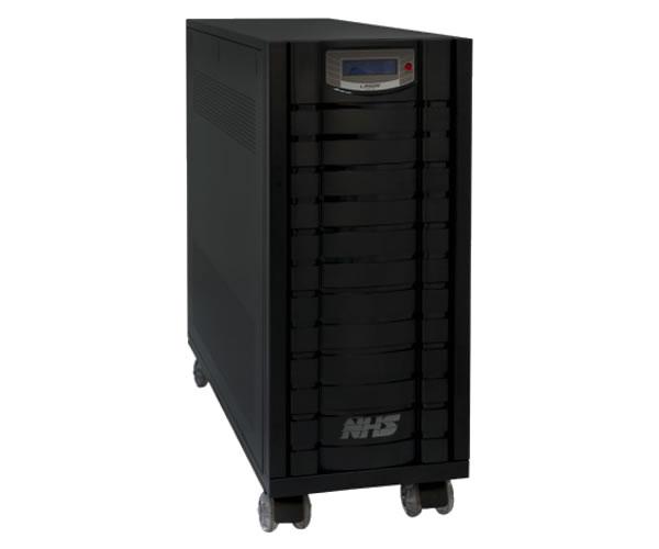 LASER EX 7500 ISOLADOR Perfil 600x500