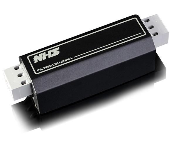 Filtro de Linha EMI 600x500