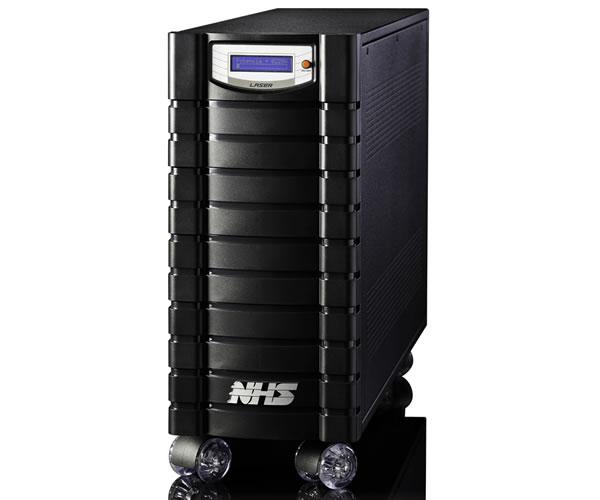 NHS LASER 5000 600x500