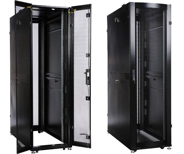RACK 42U 600x500